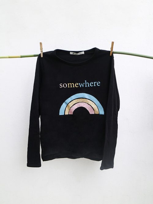 11-SOMEWHERE-SWEATSHIRT BLACK.-